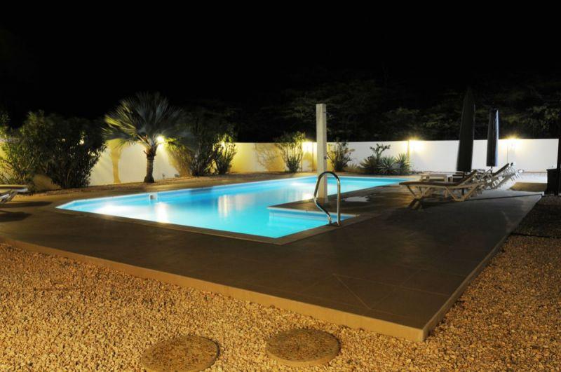 nacht-pool